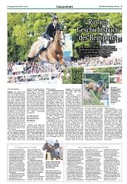 Christian Glienewinkel gewinnt Hamburger Derby