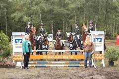 Foto Volksbank-Kreis Cup Finale 2013 in Wietzen