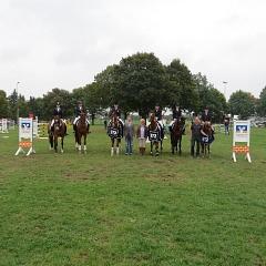 Siegerfoto Volksbank-Kreis Cup 2014
